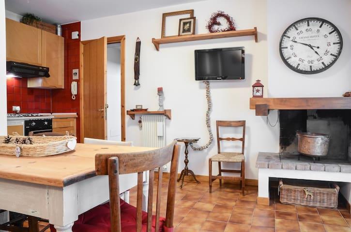 Appartamento - Altopiano di Asiago - Gallio - Appartement