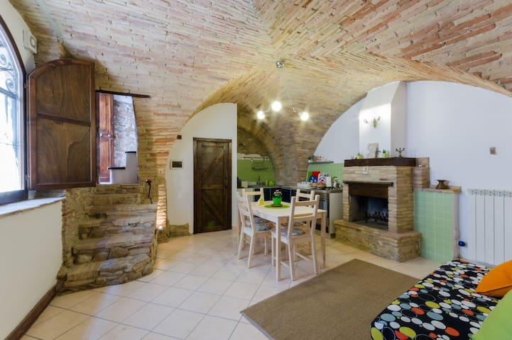 Charming house in Lanciano - Lanciano