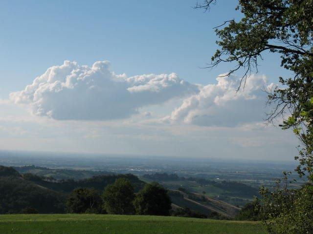 La casa del cammino e della parola - Ca' Bertacchi - 獨棟