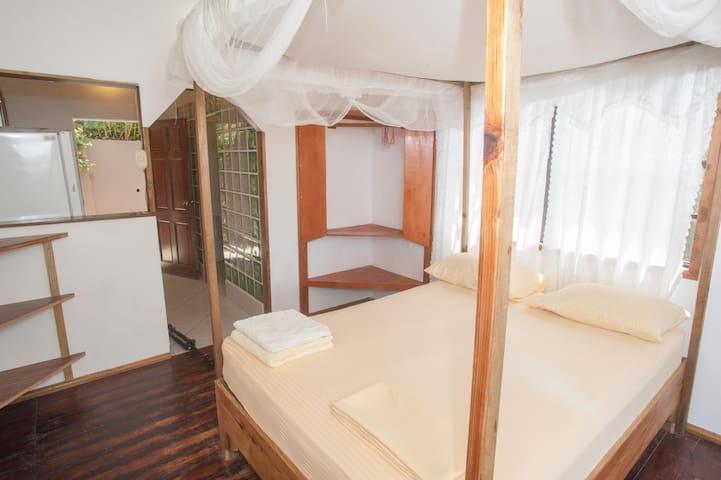 Beautiful apartment in paradise - Castara - Appartement