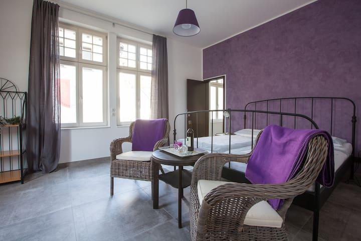 Altes Rathaus - Superior Room - Rüdesheim am Rhein - Casa