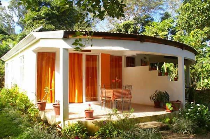 Oasis Nature Lodge - Saint Gabriel - Huis
