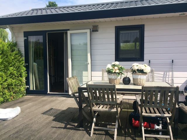 Apartment nearby Amsterdam +Garden/Quiet/Near Lake - Vinkeveen - 公寓