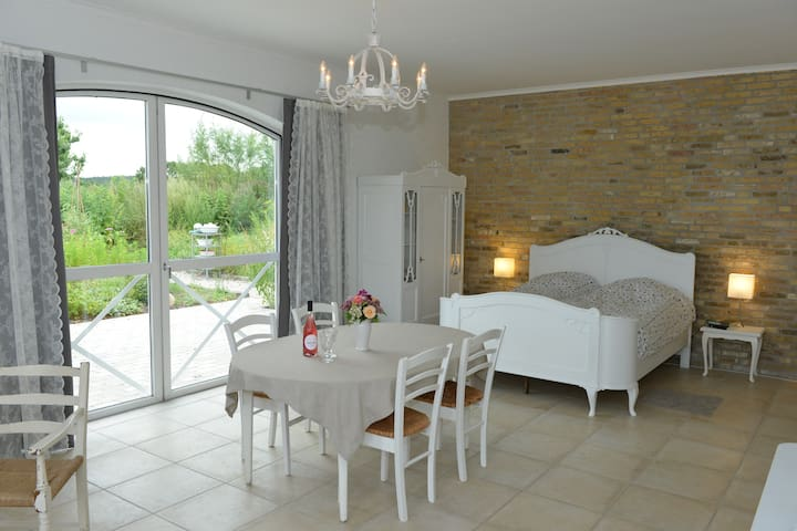 As Vig Country Bed and Breakfast - Juelsminde - Bed & Breakfast