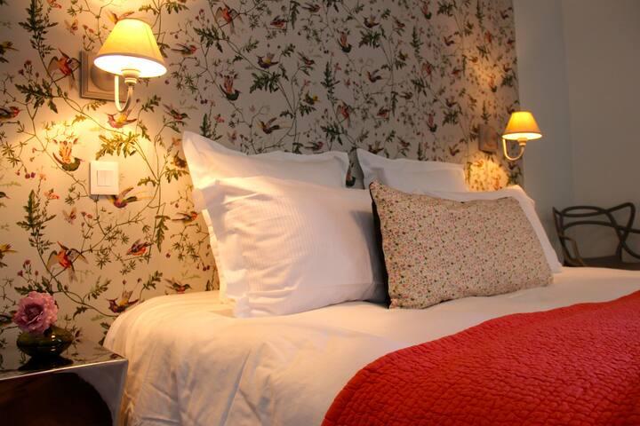 DomainedeMercade B&B, Saint-Emilion - Rauzan - Bed & Breakfast