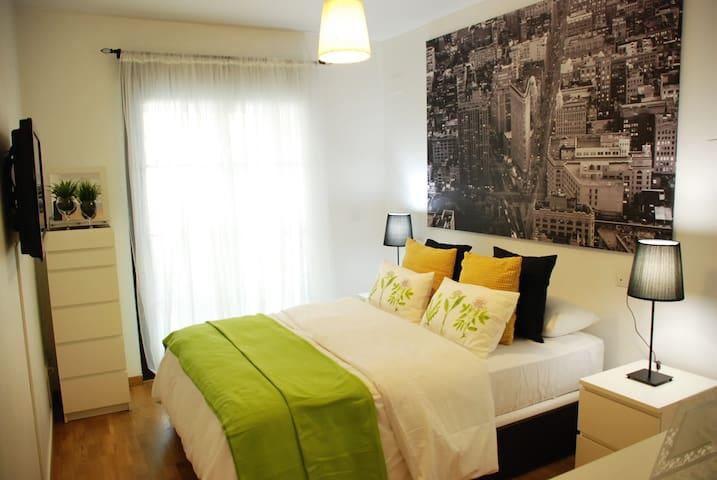Apartamento con encanto en Hato verde Golf - Guillena - Appartement