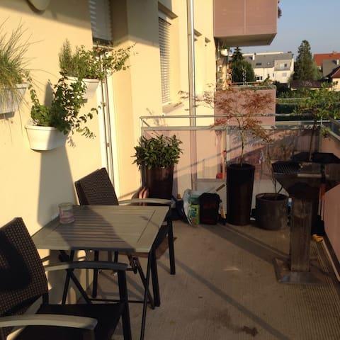 Sunny 3 Room Apartment - Graz - Byt