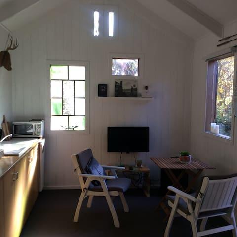 Park View Cabin. - Jan Juc - Bed & Breakfast