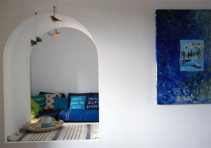 Maison de village proche de Bastia - Bastia - Huis