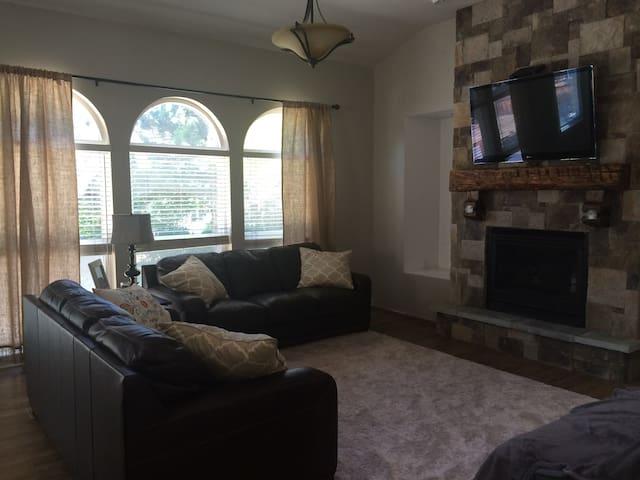 Beautiful Colorado Home - Highlands Ranch - Maison