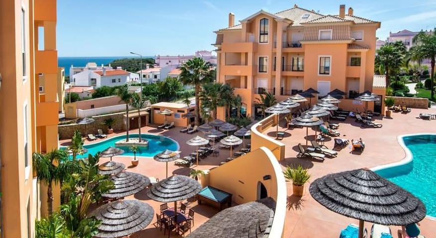 Luxury 4*apartment in Praia da Luz - Praia da Luz - Daire