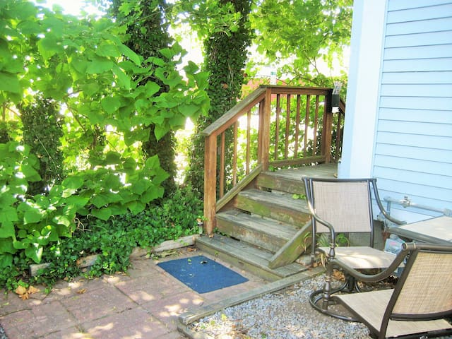 Cozy loft in Patchogue near beach/LIRR/Fire Island - Patchogue - Daire