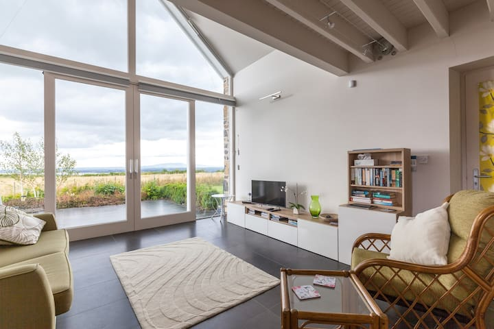 Rural retreat in Co. Antrim - Ballymena - Dům