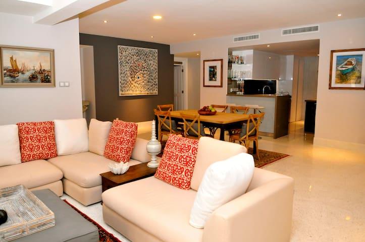 Central KL Luxury Accommodation - Kuala Lumpur - Lägenhet