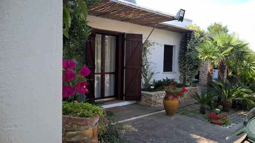 casetta da sogno - Monteroni di Lecce - Appartement