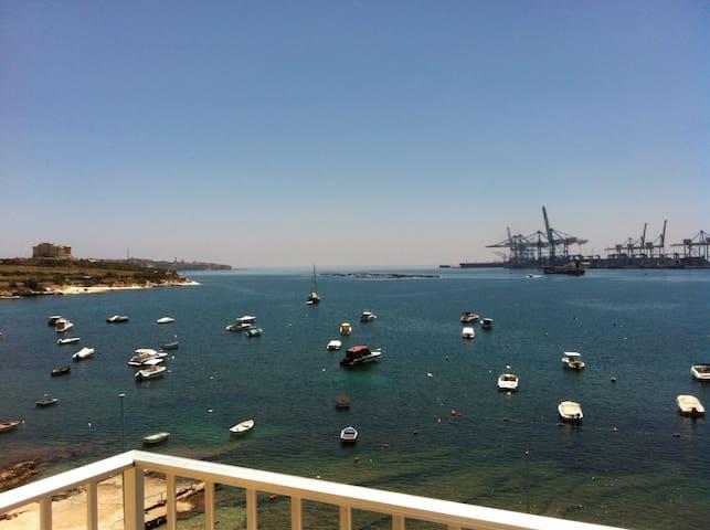 Short lets - Birzebbugia Malta - Birżebbuġa