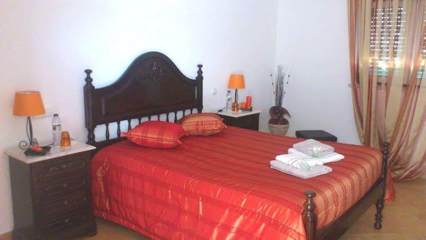 Casa Monte Alegre - Redinha - Huis