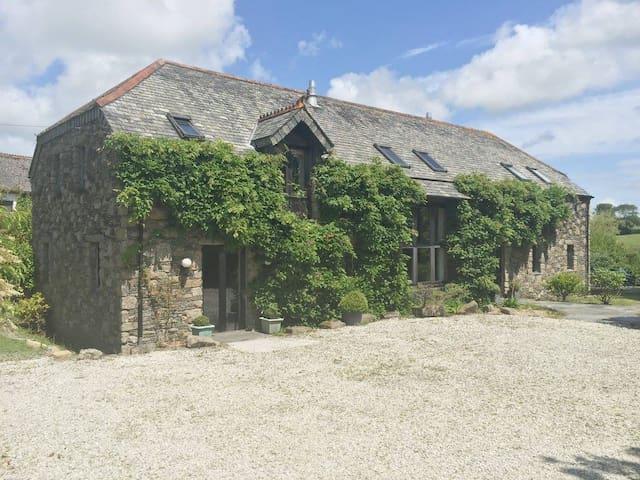 Merryfield Manor - Liskeard  - Huis