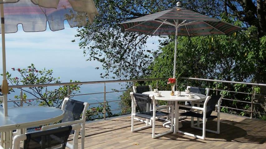 Onandaga Annexe-cottage with a view - Kodaikanal - Apartmen