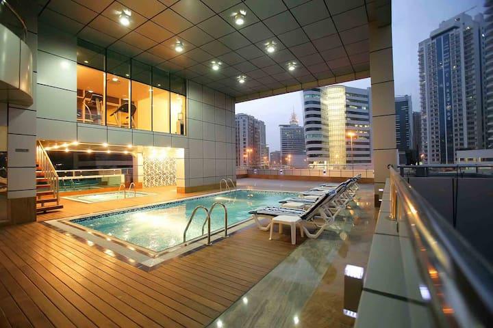 Modern living in Dubai14 - Dubai - Appartamento
