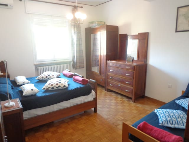 Gränd Renovierte 2 Zimme(URL HIDDEN)ALTSTADT SHOPS - Lugo - Wohnung