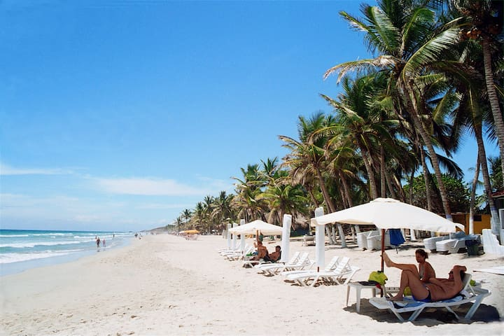 Isola di margarita Appartamento Venezuela - playa el agua - Appartement