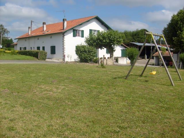 Maison spatieuse à la campagne - Peyrehorade - Haus