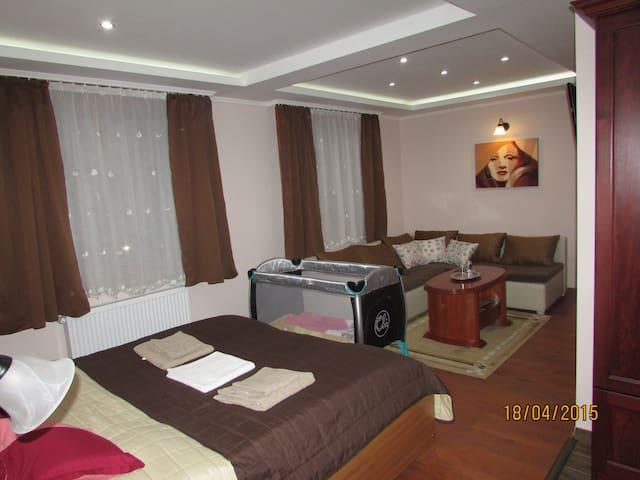 Viki Vendégház - Szilvásvárad - Hus