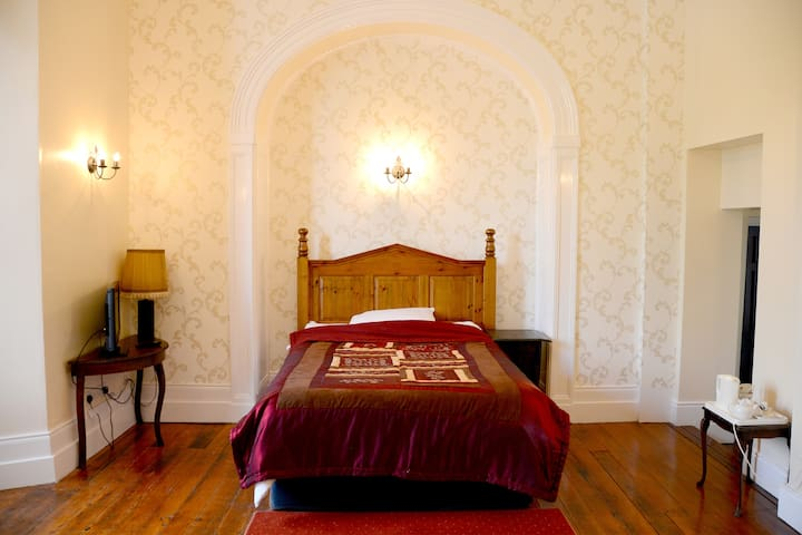 Room 14 Country style, Belmont Hall - Newry - Pousada