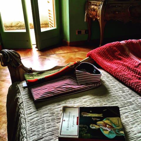 Splendida Villa ,  Carignano  - Carignano - Maison