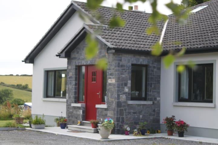Beautiful, peaceful countryside - Drogheda - Huis