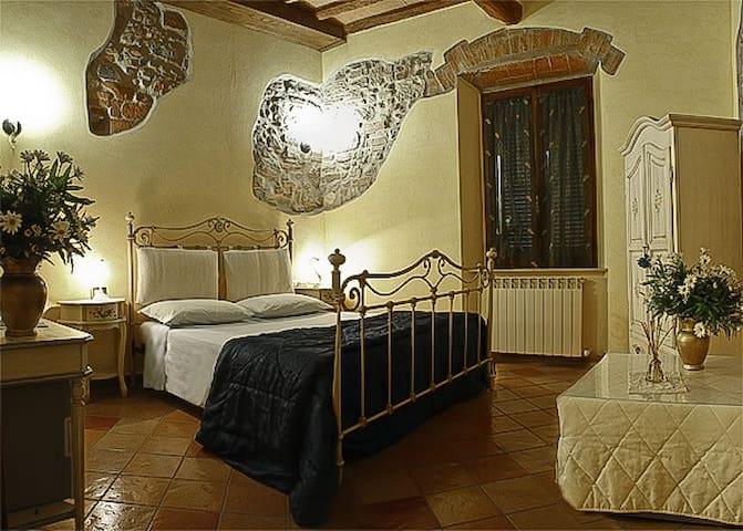 Bed and Breakfast in Bolgheri - Bolgheri - Bed & Breakfast