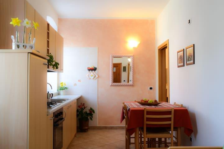 Appartamento famiglie Val di Non - Flavon - Квартира
