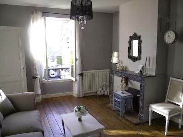 """Maison d'hôtes """"les Galantes"""" - La Réole - Apartamento"""