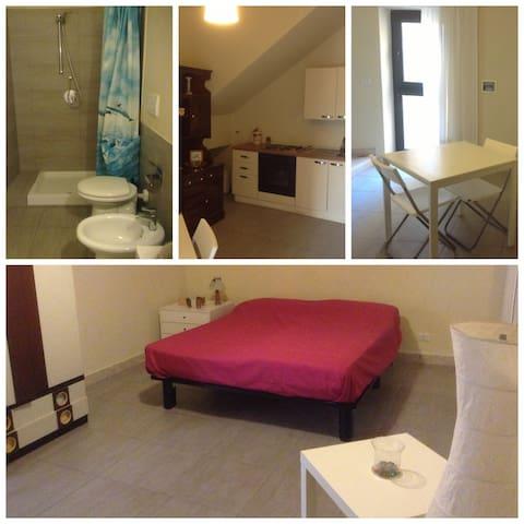 New apartment in Tremensuoli, Gulf of Gaeta - Minturno - Appartement