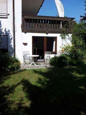 Ferienwohnung Schwald - Oppenweiler - Apartamento