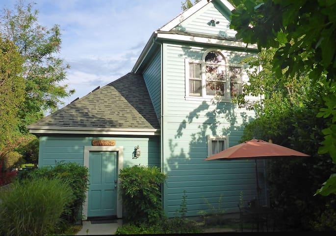 High Street Guesthouse - Grass Valley - Apartment