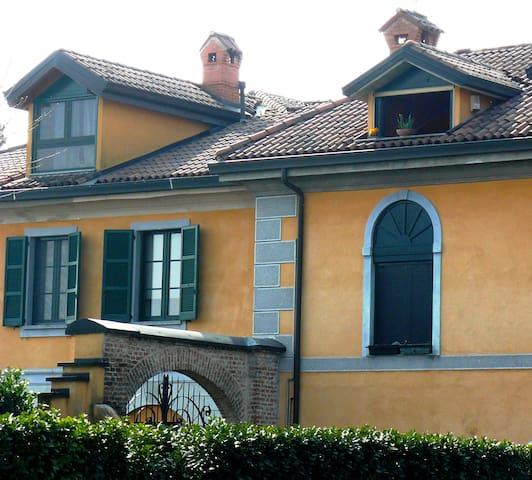 La casa di Sissi - Cusago - Appartamento