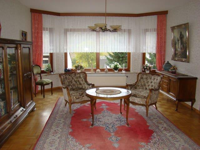 Ferienwohnung Isabel - Kobern-Gondorf - Apartamento