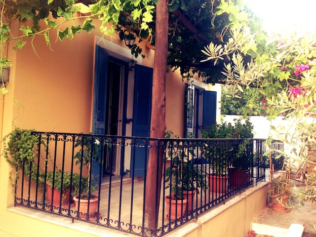 Studio Aris - Kálimnos - Apartamento