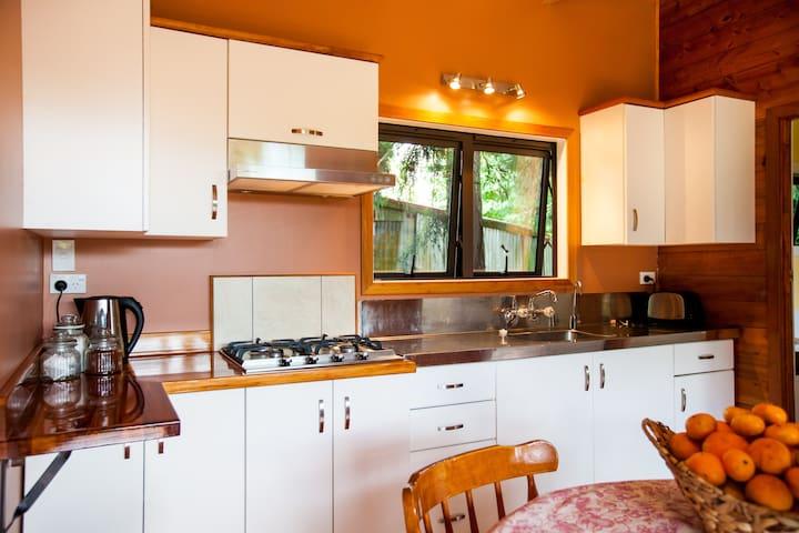 HoneyMoon Cottage - Kerikeri - Casa