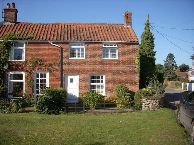 Snape-Cottage - Snape - Rumah
