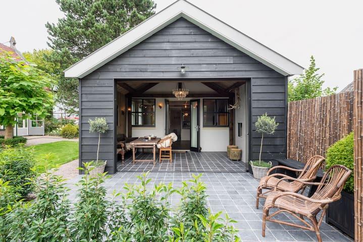 The Boathouse - Blokker