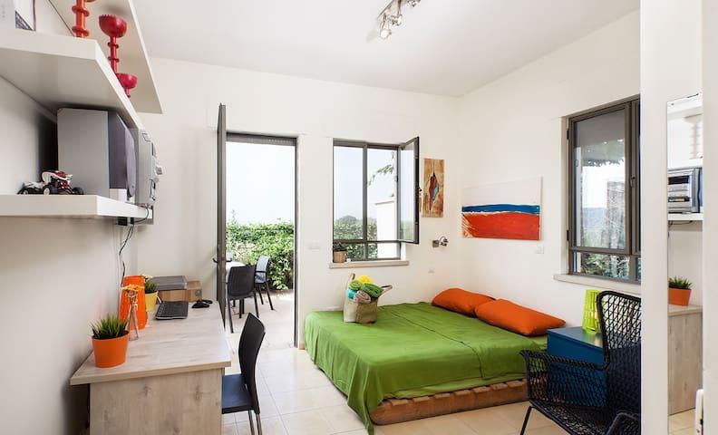 Cozy rooms in a beautiful house... - Bethlehem of Galilee - Bed & Breakfast