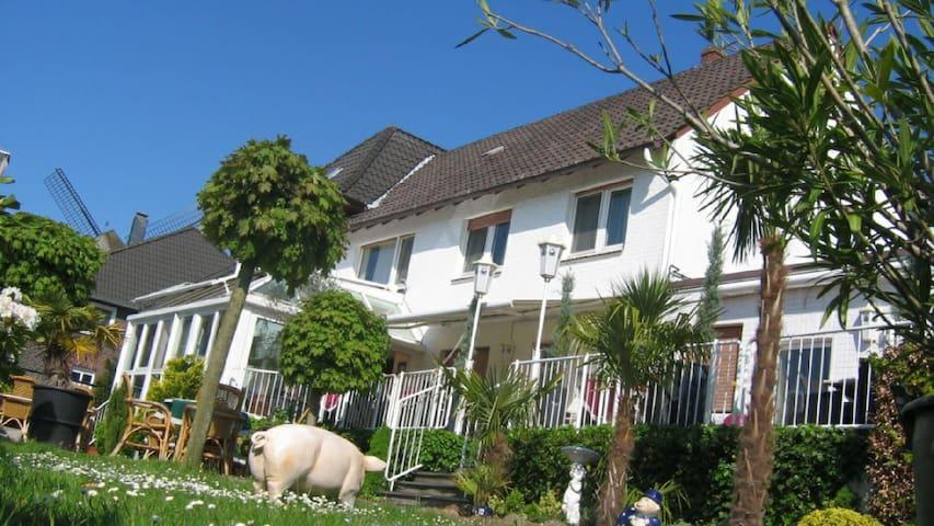 Hotel Krasemann - Isselburg - Bed & Breakfast
