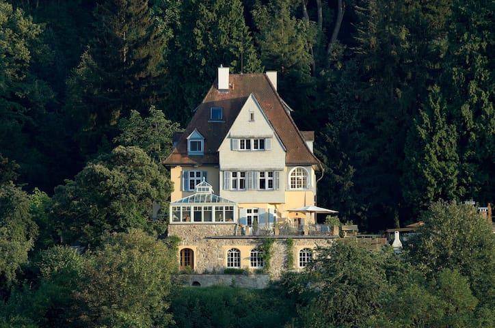 Villa Krautinger Appartements - Badenweiler - Lägenhet