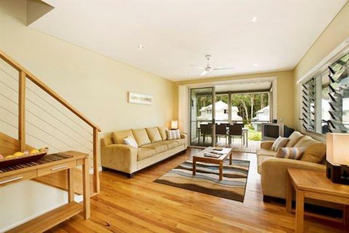 Luxury Retreat in Blueys Beach - Blueys Beach - Huis