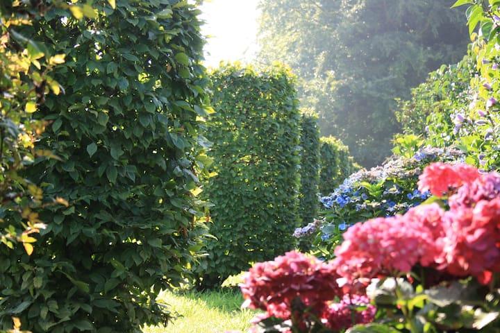 Edengreen: Farm XIX e: - Villers-la-Ville