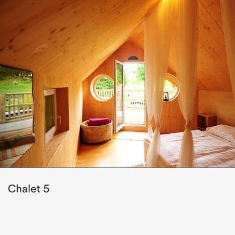 Faszination Natur 1 - Kraig - Lägenhet