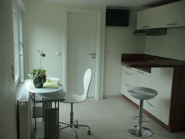 Private studio of 18 m² - Fentange - Appartement